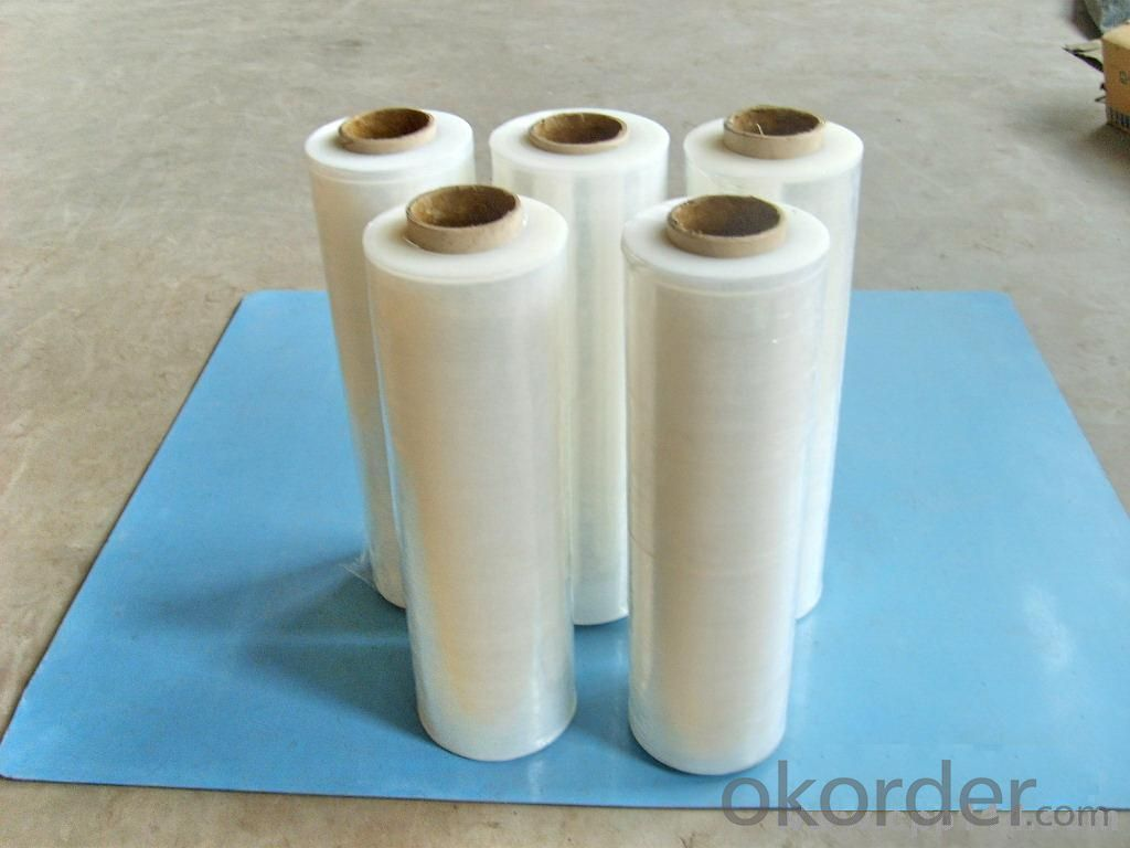 One Layer LLDPE Film Co-extruder For Protection Produced in China