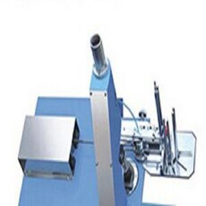 Automatic Medium-speed and Two-sided Paper Cup Forming Machine