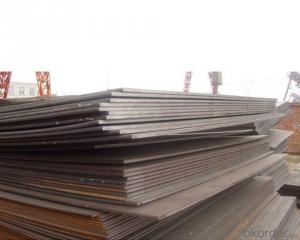 Hot Rolled S45C, C45, S50C Steel Sheets