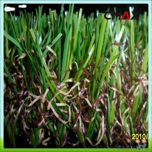 Luscious Economy Garden Natural Landscaping Artificial Grass 4 Colors