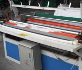High Speed Toilet  Roll Cutter Max Width at 3750mm