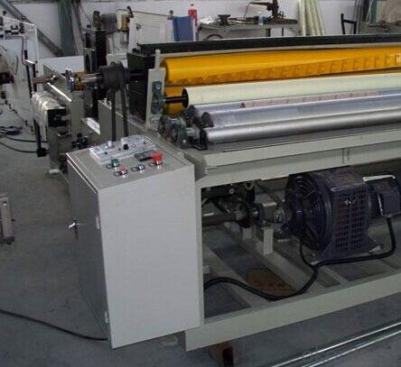 Toilet Paper Making Machine Width Max at 1575mm from China