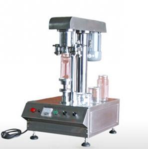 Desktop Semi-Automatic Sealing Machine for Can Making