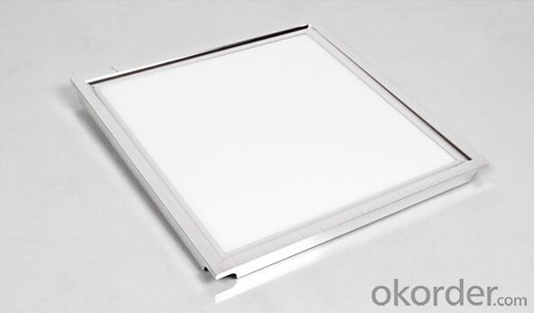 LED Panel Light External Diameter 195mm Made in China