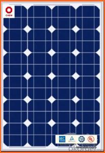 250W Polycrystalline Silicon Solar Module With CE/IEC/TUV/ISO Approval Standard Solar