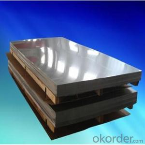Aluminum Thick Plate for for Boat and Lighting