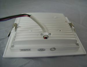 LED Light Source and IP33 IP Rating LED Panel Light