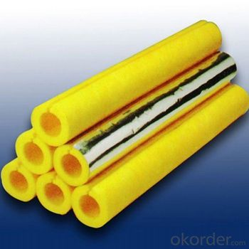 Glass Wool Pipe 10kg/m3 competitive price