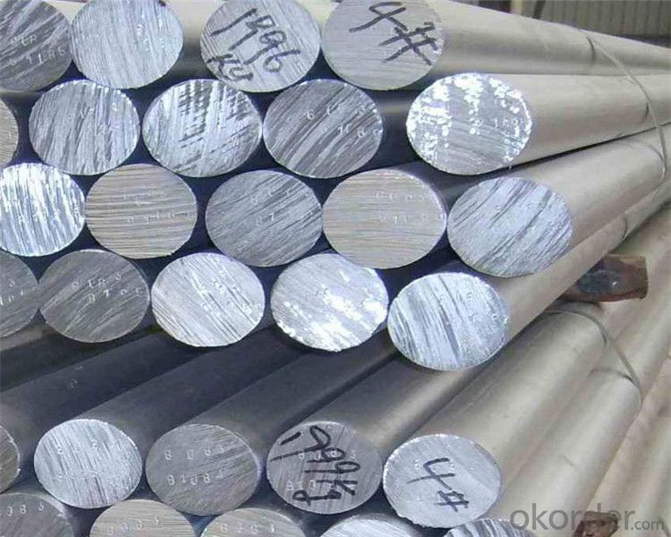 Construction Building Mild Carbon Alloy Steel  Bar Factory Supply