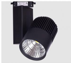 3 Phase LED Track Light New COB LED Track lighting
