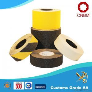 Anti-slip Tape with PVC Solvent Adhesive