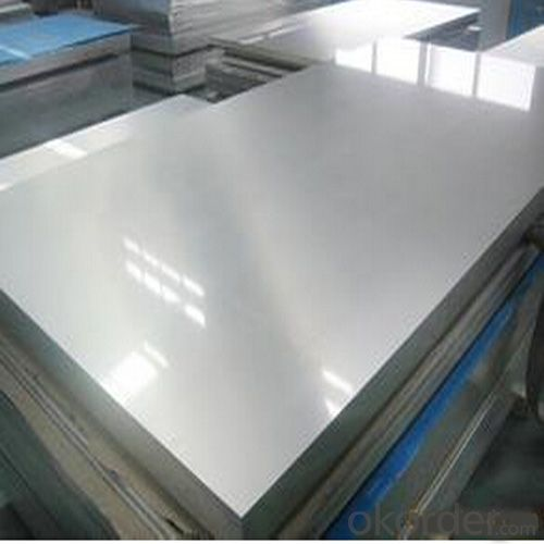 Aluminium Sheet 8011 for Ring Pull Can with High Quality