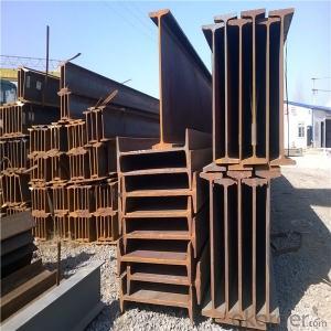 Buy European Standard Structural H Steel Beams Price per Kg