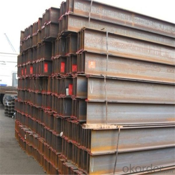 Buy Wide Flange H Steel Beam Sizes Good Price Price,Size