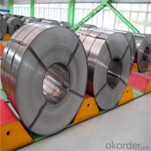 Cold Rolled Steel Sheet in Coil/High Quality