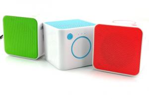 Cubic Cube Bluetooth Speaker High Quality