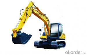 Construction Machinery Excavator ZG3150-9