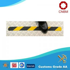 Anti-slip Tape with Aluminum Base for Sticking Pads