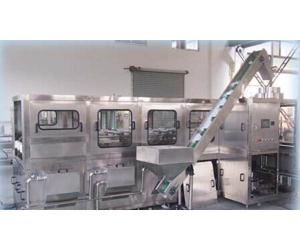Operate Flexibly Complete Pet Bottling Line