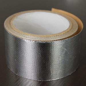 Jumbo roll T-S5001P aluminum foil tape factory price