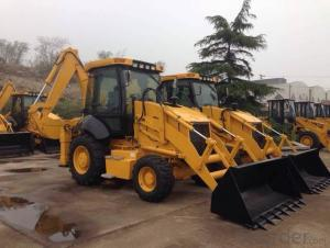 Backhoe Loader 620CH   New Model Hot Sale