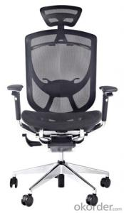 Office Ergonomic Mesh Chair Comfortable Design