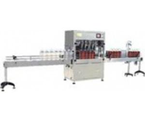 Fully Automatic Fruit Juice Processing Machine