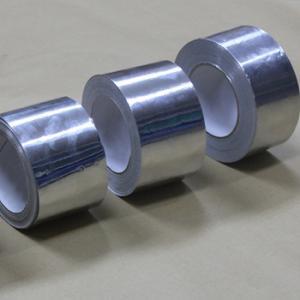 T-S3601P Jumbo Roll Aluminum Foil Tape factory price