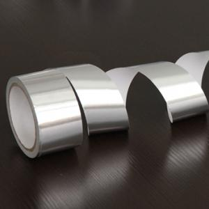 Aluminum Foil Tape Solvent-Based 40mic factory price