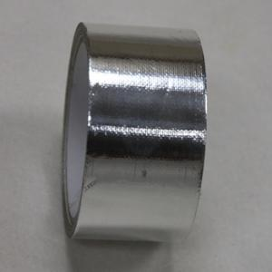 Aluminum Foil Tape Solvent-Based 50micron china supplier