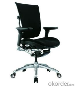 New Style Office Staff Mesh Chair Ergonomic Design