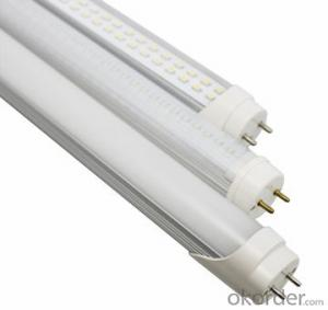Superior Shop Light 8FT T8 Integrated LED Tube Light