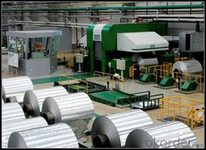 Aluminum Coil/ Aluminum Sheet in High Quality Supply from China