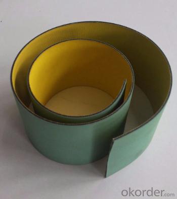 Buy Flat Nylon Transmission Belts For Textile Industry