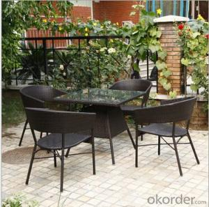 Outdoor Furniture Rattan Furniture OEM Design CMAX-001