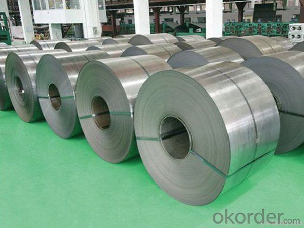 Mill Finished Direct Casting Aluminium Coil​