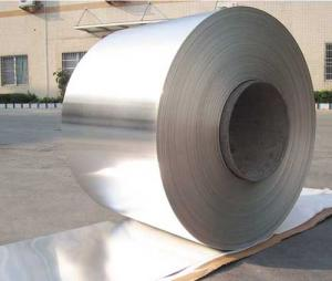 Aluminium Foilstock For The Lamination Foil Production