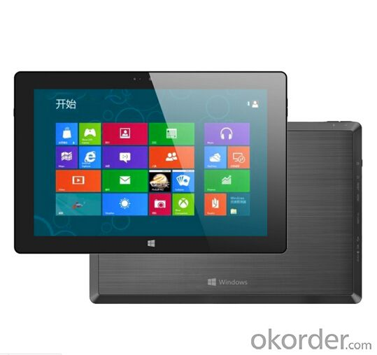 13.3inch Intel Celeron N2930 Win8 Tablet PC 1920*1080 IPS2GB RAM 32GB ROM with Stand