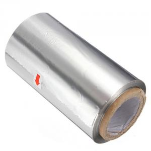 Aluminium Foil Jumbo Roll Raw Material For Flexible Packaging Application