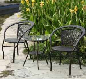 Outdoor Furniture Rattan Furniture OEM Design CMAX-010