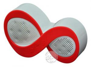 Mini Bluetooth Speaker with Eight Letter Aj-33