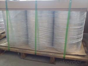 Aluminum Foils  Hot Rolled Steel Sheet from China