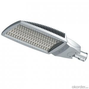 Led Street Light 12W Solar Energy