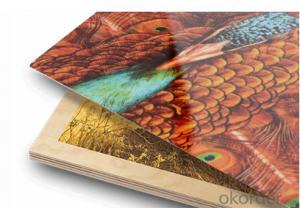 HD Aluminium Metal Art Pictures Print on HD Aluminium Metal Panel