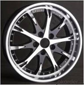 Aluminium Alloy Wheel for Great Pormance No. 240