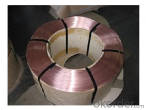 Bronze   Coated   Bead    Wire   Durable 0.89ht
