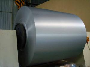 Color Coated Aluminum Coil and Mill Finished Aluminum Coil