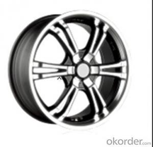 Aluminium Alloy Wheel for Great Pormance No. 27