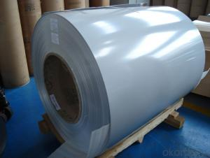 Cold Rolled Anodized Aluminum Coil for Gutter