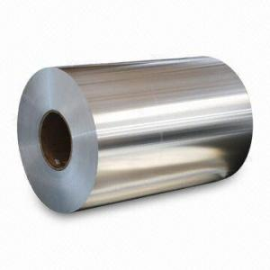 Series 1,3,5 Aluminum Coil Mill Finished